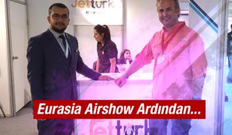 Eurasia Airshow 2018 Ardından…
