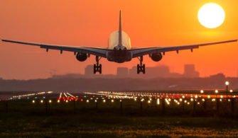 Dolandırıcılık Türbülansı! Havacılıkta dolandırıcılık olayları…