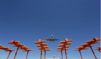 Havalimanlarında Kullanılan Seyrüsefer Ekipmanları