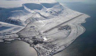 Dünya'nın En Tuhaf 9 Havaalanı!