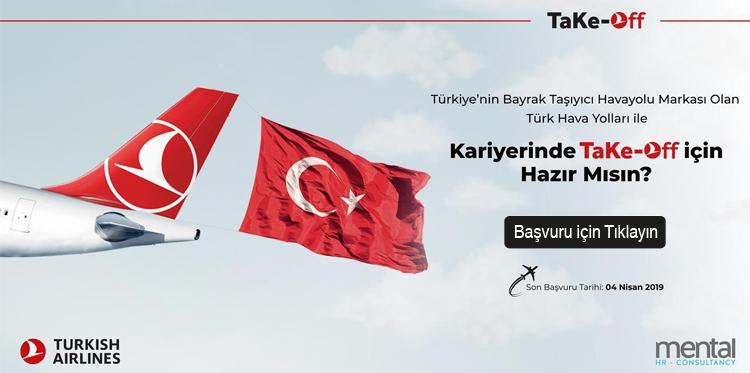 Türk Hava Yolları Seni Bekliyor!